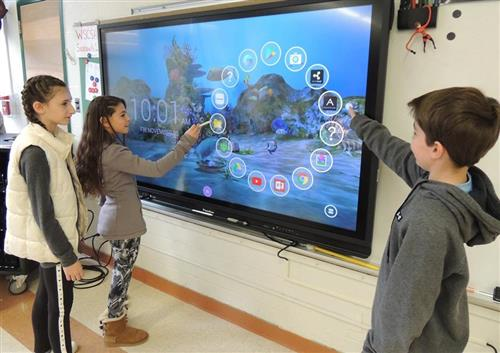 NEW Promethean Boards