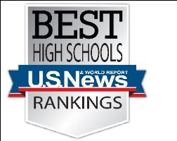 US News & World Report's 2020 Annual List of Best High Schools
