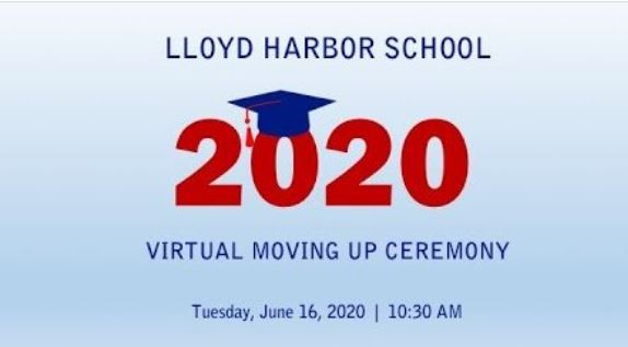 Congratulations Lloyd Harbor 6th graders