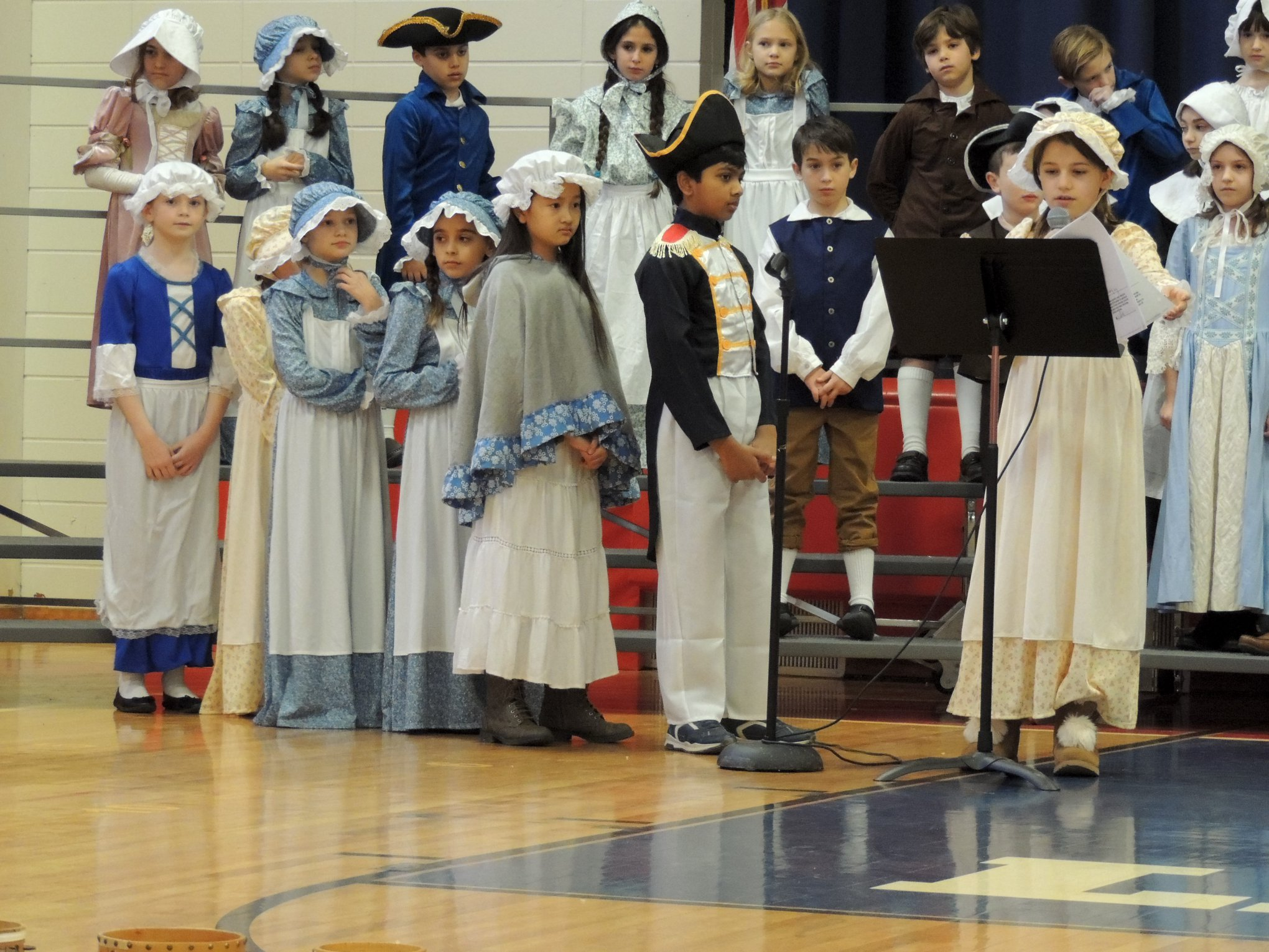 Colonial Day Concert