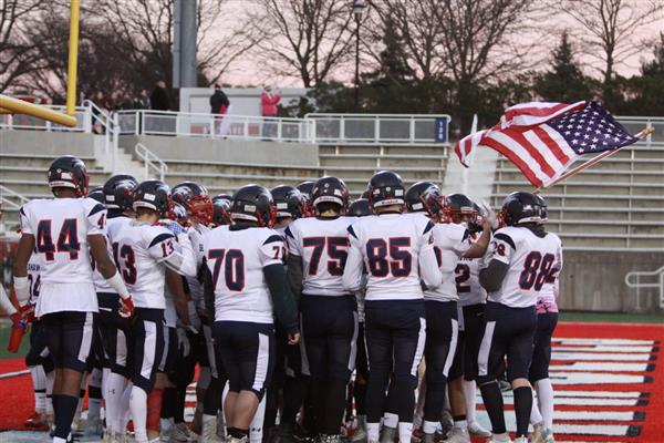 CSH Class IV Football Champions- Link to Pictures